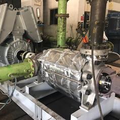 ARK NoiseLAG for Ring-Section Pump