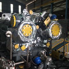 ARK NoiseLAG for Compressor