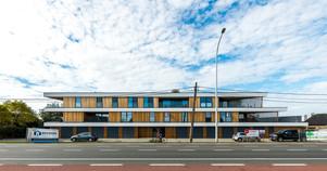 Residence Salinas, Belgium