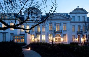 Sandton Grand Hotel Reylof, Ghent