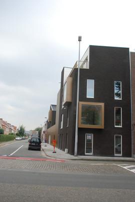 Residence Salvador, Bruges