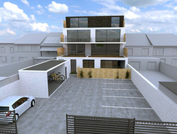 Deinze project