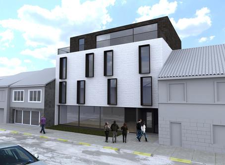 Op zoek naar investeringsvastgoed of  nieuwbouwappartement in Deinze? Ontdek nu residentie Cordoba.