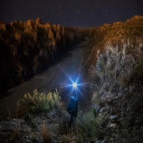 VALLE DE LAS ÁNIMAS -  Tensiones entre conservación del Paisaje Natural y Cultural | Bolivia