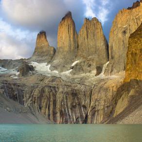 ASCENSO A LAS TORRES DEL PAINE   Foto relato   - Chile