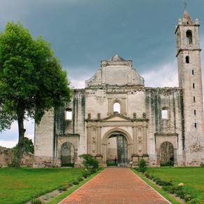 UN MONUMENTO HISTÓRICO,¿IMPRESCINDIBLE PARA LA HISTORIA?   Foto Relato - México