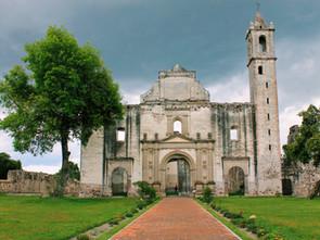 UN MONUMENTO HISTÓRICO,¿IMPRESCINDIBLE PARA LA HISTORIA? | Foto Relato - México