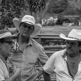FERIA GANADERA DE CARACOLÍ | Colombia