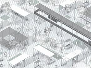 ECOSISTEMA URBANO - Arquitectura con una mirada ecológica