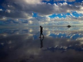 SALAR DE UYUNI - ENTRE EL CIELO Y LA TIERRA | Bolivia