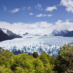 GIGANTES DE HIELO - GLACIAR PERITO MORENO | Patagonia Argentina