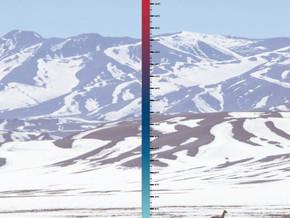 PARQUE METEOROLÓGICO ALTOANDINO - Desde la energía geotérmica al proyecto de paisaje