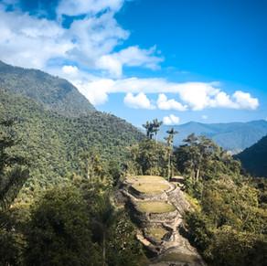 Ciudad Perdida: El tesoro escondido de la Sierra Nevada de Santa Marta | Colombia