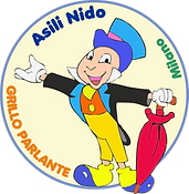 Asili Nido GRILLO PARLANTE Milano