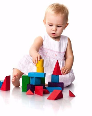 Le strutture bambini