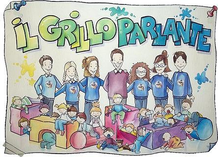 Staff GRILLO PARLANTE