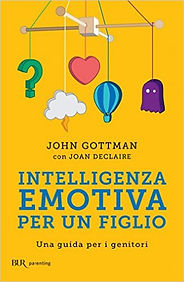 intelligenza emotiva figlio