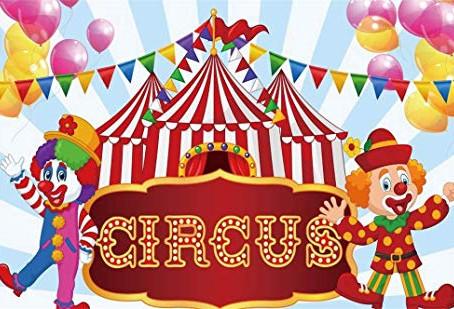 Carnevale al circo!