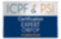Logo ICPF & PSI Expert CNEFOP Formateur.