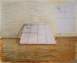 L'architecture d'une feuille