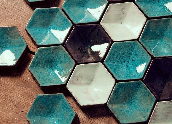 Clinker Tiles by Botteganove