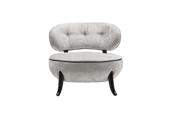 Oleandra Lounge Chair by Bodema