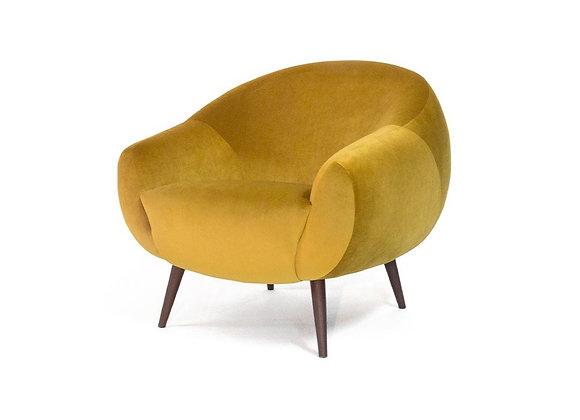 Niemeyer Armchair by InsidherLand