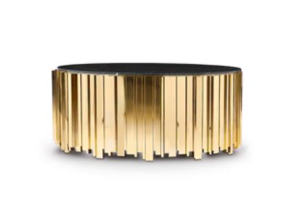 Empire Center Table by Luxxu