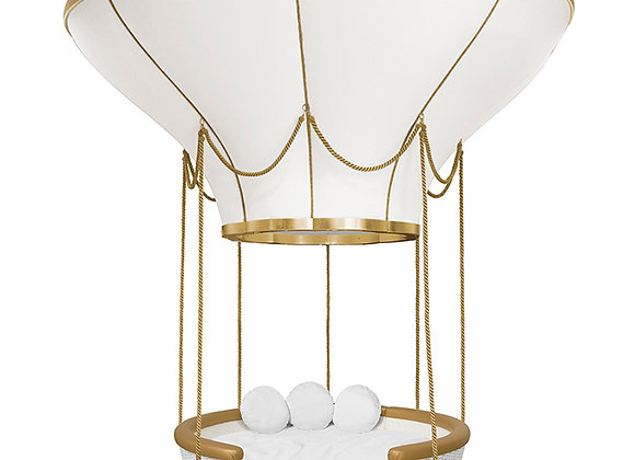 Fantasy Air Balloon Bed by Circu