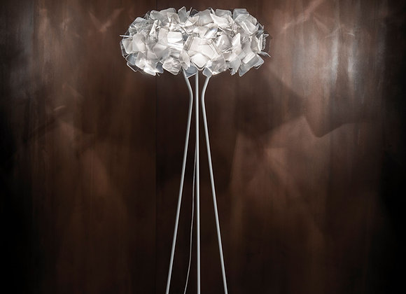 Clizia Floor Lamp by Slamp
