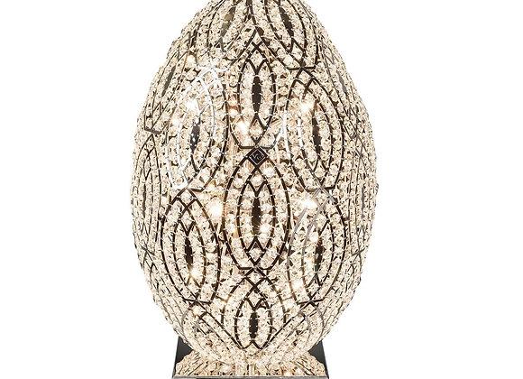 Egg 75 Table Lamp VG New Trend