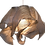 Thumbnail: Nebula Pendant Lamp by Mirei Monticelli