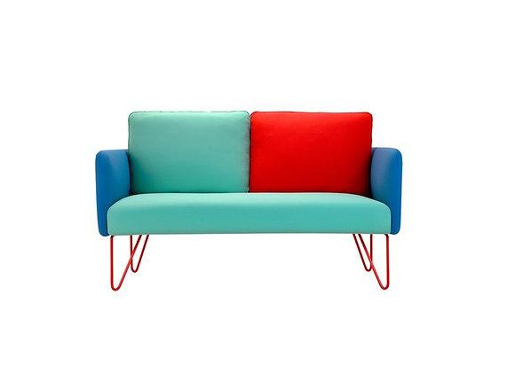 Doumo Sofa by Adrenalina