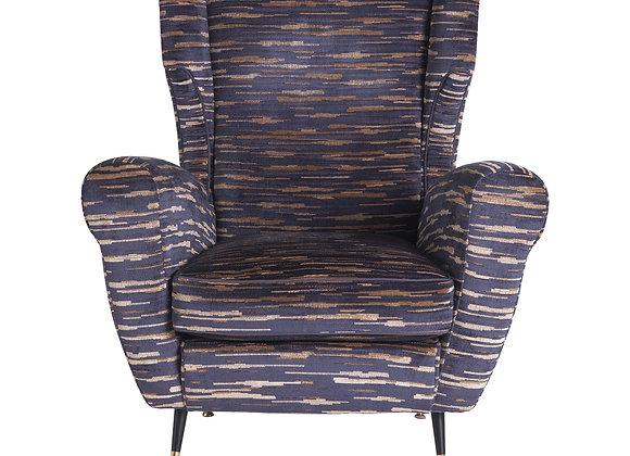 Pretty Armchair by Zanaboni Edizioni