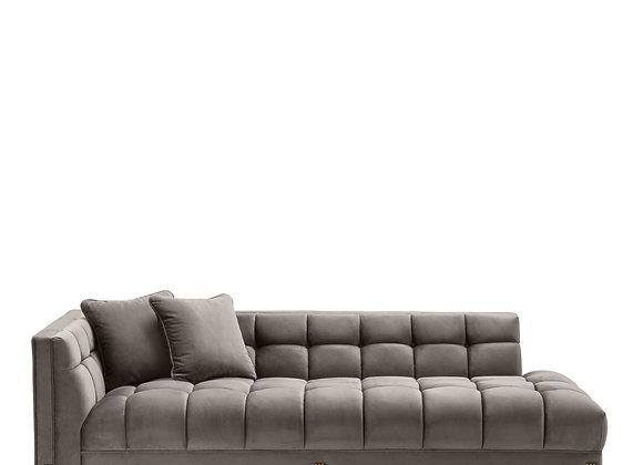 Lounge Sofa Sienna Left by Eichholtz