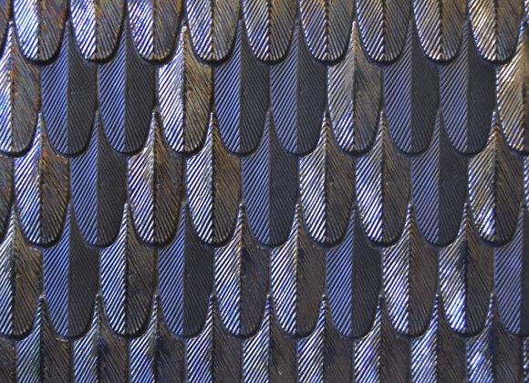 Plumage Wall Tiles by Botteganove