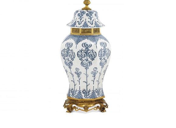 Vase Debussy by Eichholtz
