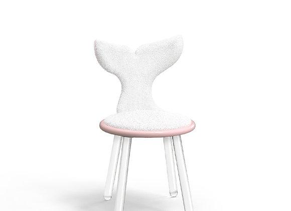 Little Mermaid Chair by Circu
