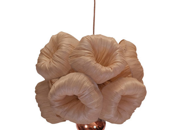 Anemone Pendant Lamp by Mirei Monticelli