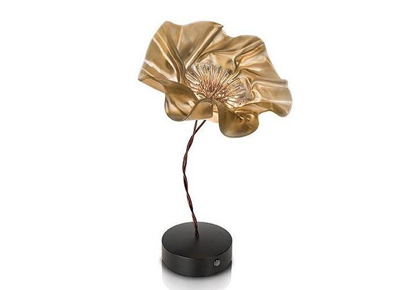 Lafleur Velvet Table Lamp by Slamp
