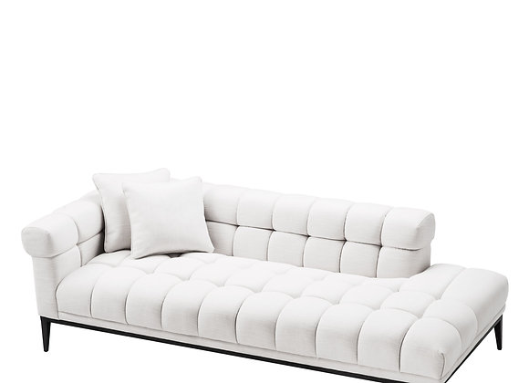 Lounge Sofa Aurelio Left by Eichholtz