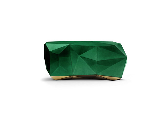 Diamond Sideboard by Boca do Lobo