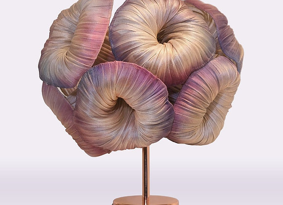 Anemone Table Lamp by Mirei Monticelli