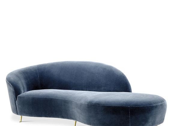 Sofa Khan by Eichholtz