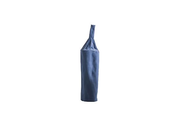 Cartocci Liscia Royal Blue Bottle by Armchair