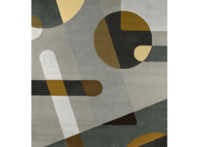 Joh Geometric by Rug'Society