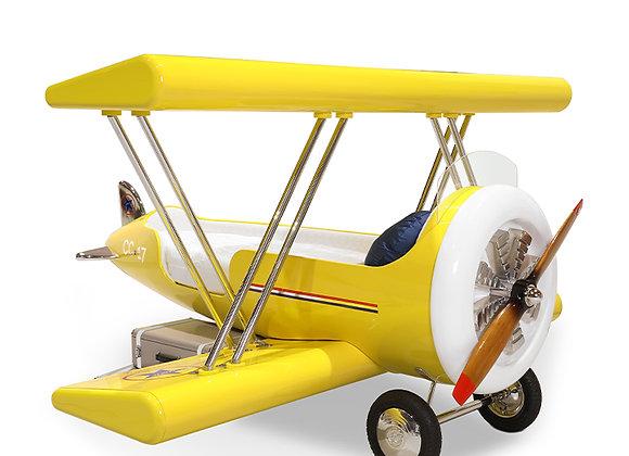 Sky B Plane Bed by Circu