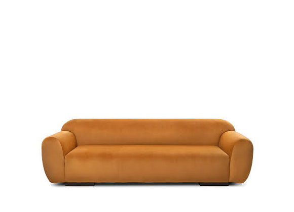 OTTER Sofa By Brabbu
