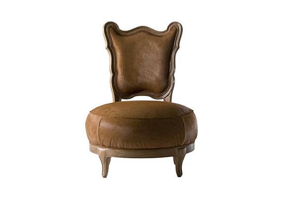 Gattona Chair by Fratelli Boffi