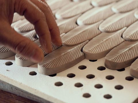 Botteganove-A Master of artisan ceramic and porcelain mosaics for wall covering and home accessories